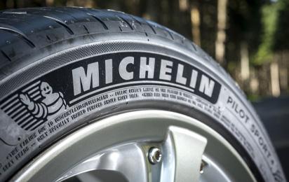 """(Michelin + Lufthansa M&M) Bis zu 8 Meilen pro Euro für Michelin Reifen ab 18"""""""