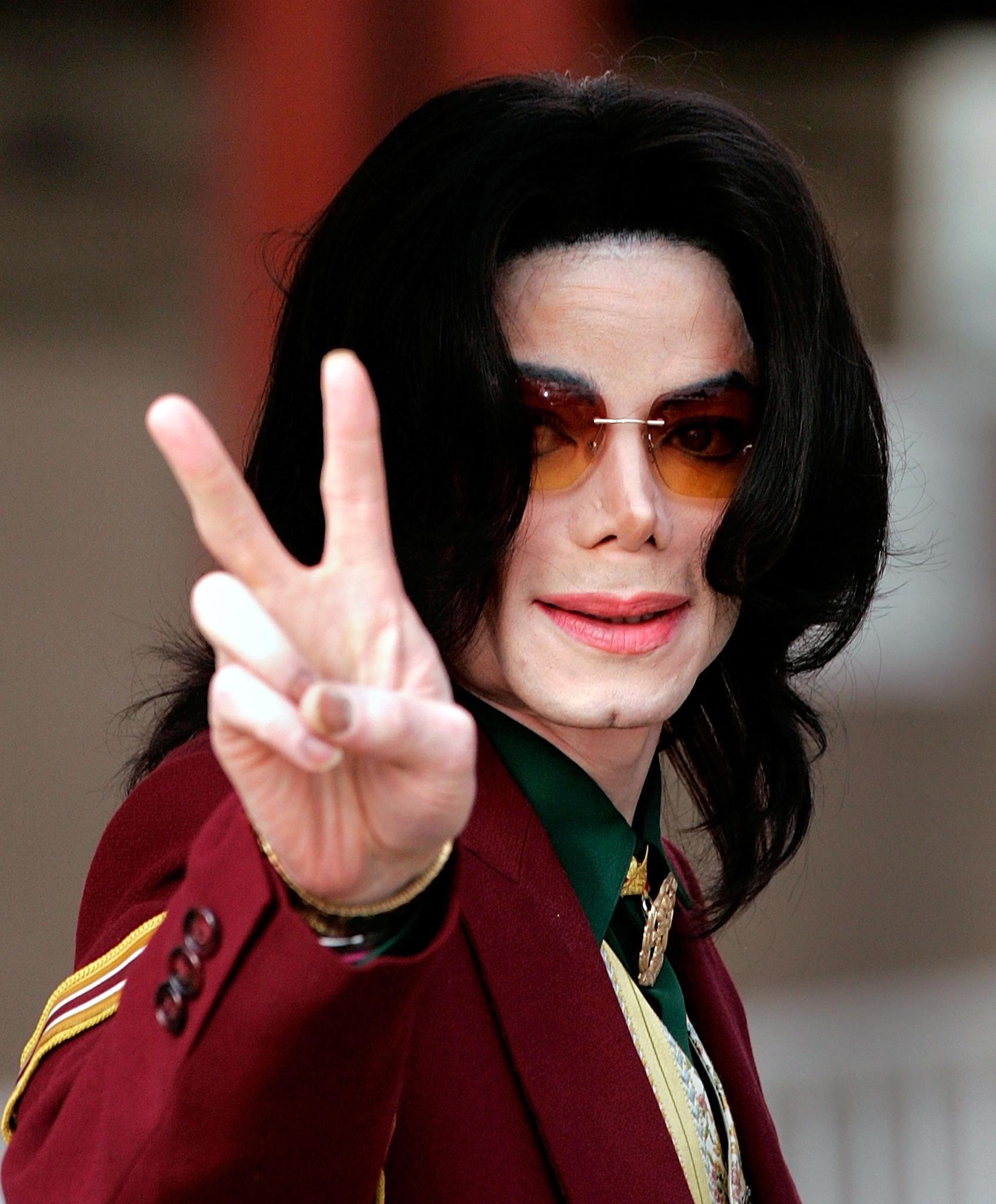 Michael Jackson Bucharest Konzert Stream