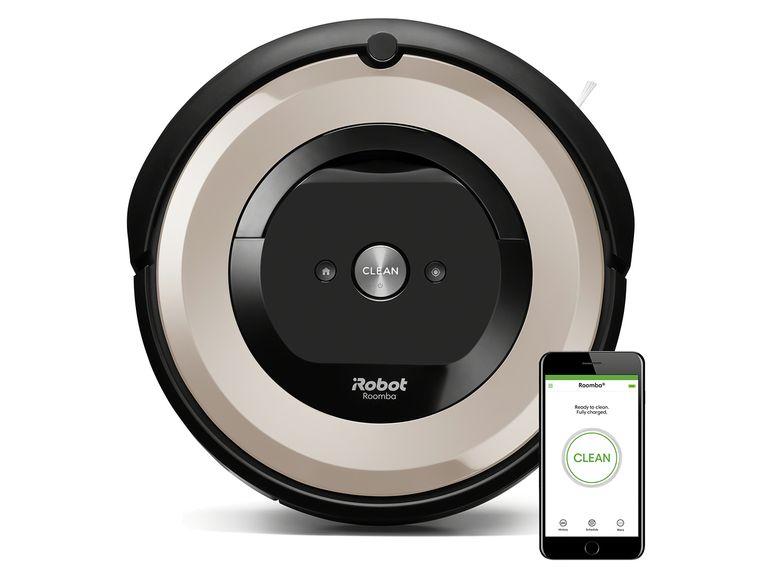 iRobot Saugroboter Roomba E5 - Lidl Onlineshop