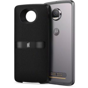 *nochmal reduziert* Motorola Moto z2 Play inkl.JBL Soundboost 2 Mod