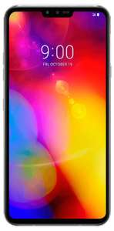 LG V40 ThinQ 128 GB mit O2 Free M bei Media Markt