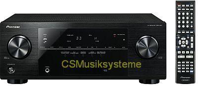Pioneer VSX-827 für 299 Euro