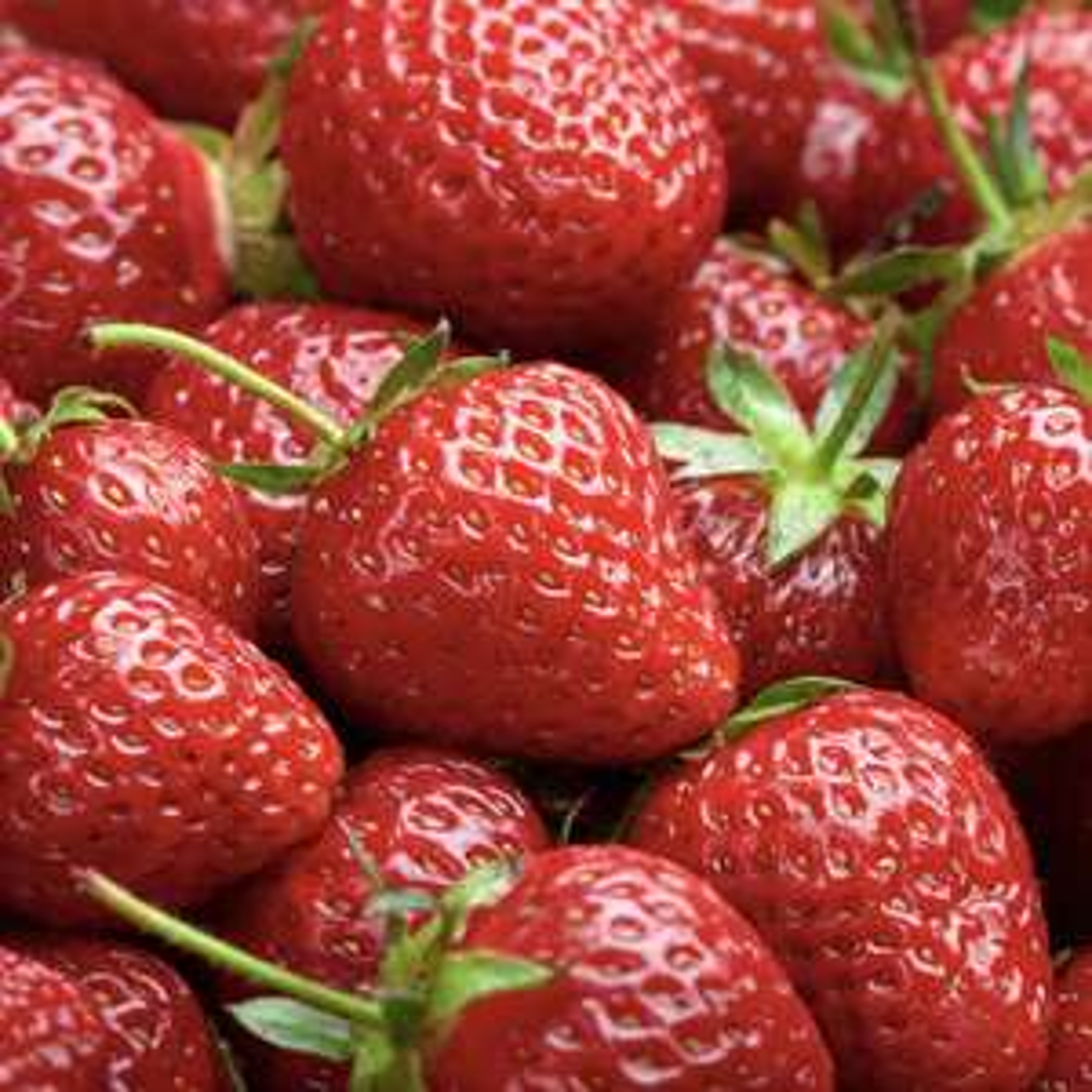 [Penny] Sehr lecker! Erdbeeren Klasse 1 in der 500g Schale - nur bis Framstag
