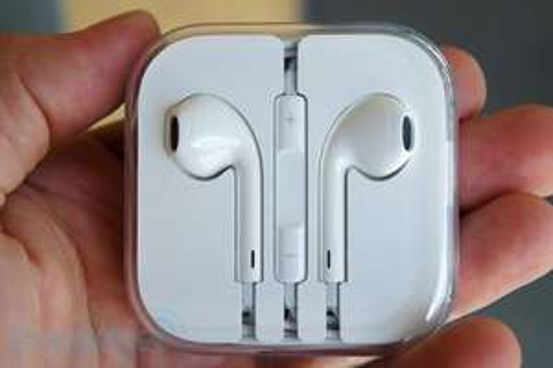Apple EarPods auch im MediaMarkt für 25€ nicht ONLINE