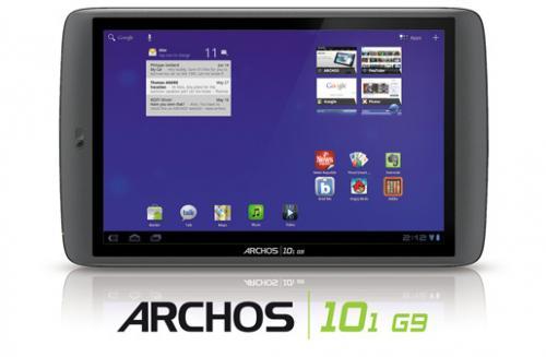Archos 101 G9 bei Lidl für 179€ Ab Montag