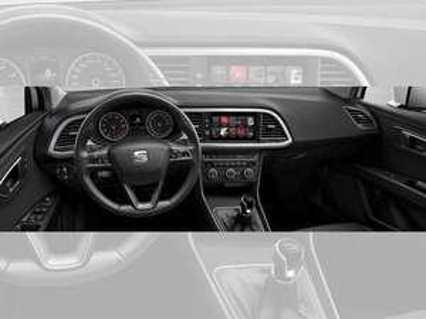 Seat Leon ST 1.5 TSI Style Privatleasing