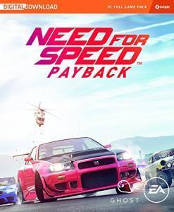 Need for Speed Payback (Origin Code) für 4,99€ & Deluxe Edition für 9,99€ (Origin Store)