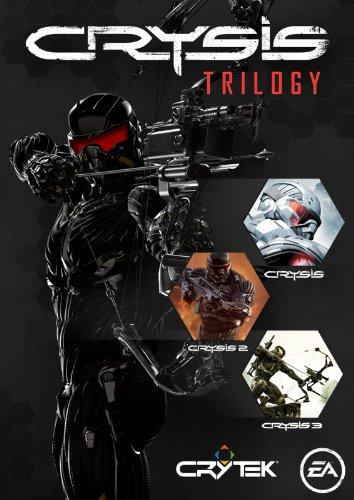 Crysis Trilogy (Origin) für 7,07€ (Amazon US)
