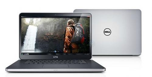 Dell XPS 15, i7, GT640m, Full HD und Mini-SSD für 1299 EUR [mit qipu 1189,84 EUR]