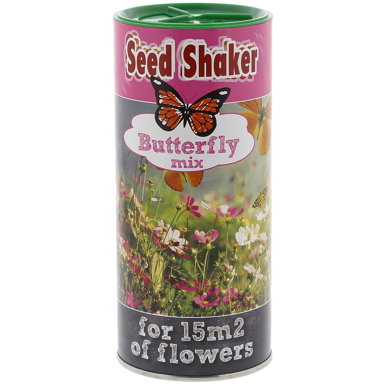 Samen für insektenfreundliche  Blumen im Streuer [ACTION] lokal