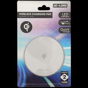 [Bundesweit offline] [Action] 10W QI Wireless Charger Kabellose Ladegerät Quick Charge QC von Re-load