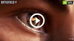 Nvidia Triple Threat Spielebundle: Anthem, BF V, Metro Exodus zur RTX-Serie