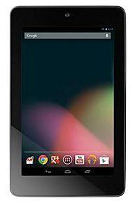 Nexus 7 - 32GB - 3G bestellbar bei Saturn 299 EUR