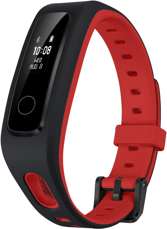 Huawei Honor Band 4 Running Edition (6-Achsen-Sensor, Bluetooth 4.2, am Arm oder Schuh tragbar)