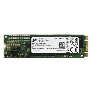 [Campuspoint.de] Sammeldeal M.2 SSDs: z.B. Micron 256GB für 26,90€
