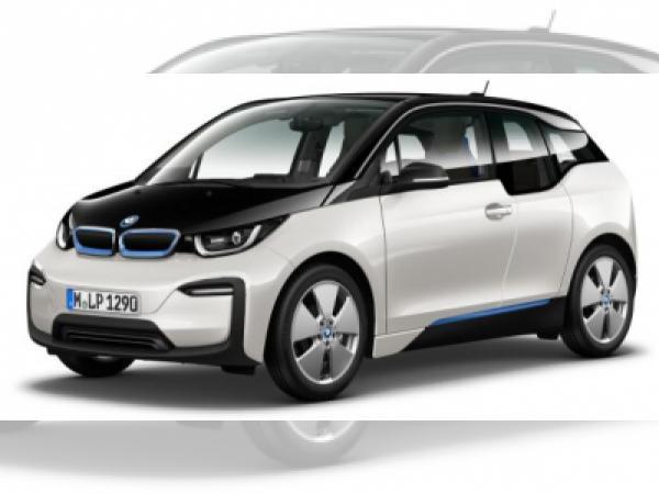 Privat und Gewerbe Leasing BMW i3 120 Ah für 299 EUR / Monat (LF = 0,81)