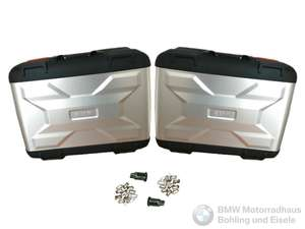 BMW Motorrad Koffer -15% Rabatt, Rizoma Sortiment -15%, Roland Sands Design -20% auf UVP