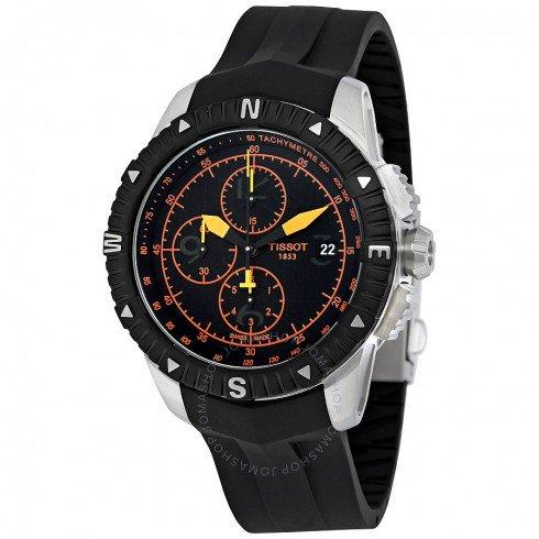 Tissot T-Navigator Automatik Chronograph
