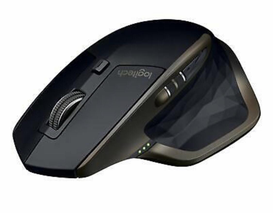 Logitech mx Master wireless Maus [gebraucht]