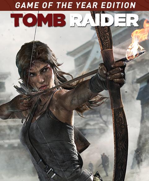 Tomb Raider - Game of the Year Edition (Steam) für 4,50€ (Square Enix)
