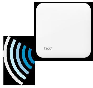 tado - Intelligentes Thermostat für 99€