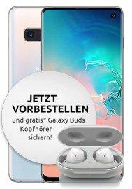 Vodafone Young L GigaKombi (25GB LTE) für mtl. 27,99€ / 32,99€ + Samsung Galaxy S10 für 199€ Zuzahlung *UPDATE* Young M GigaKombi (6GB LTE) für mtl. 22,99€ + 249€ Zuzahlung