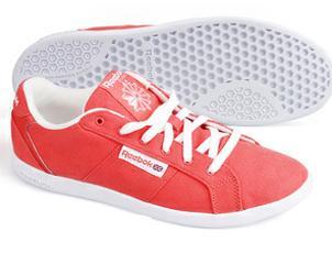 REEBOK Classic CL Sconset Bright Damen Sneaker für 21,89€ @ DC