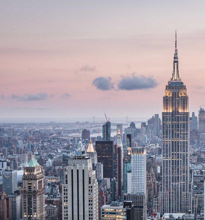 Non-Stop Business Class Flüge von Berlin nach New York (auch Sommer-, Herbst- und Winterferien)