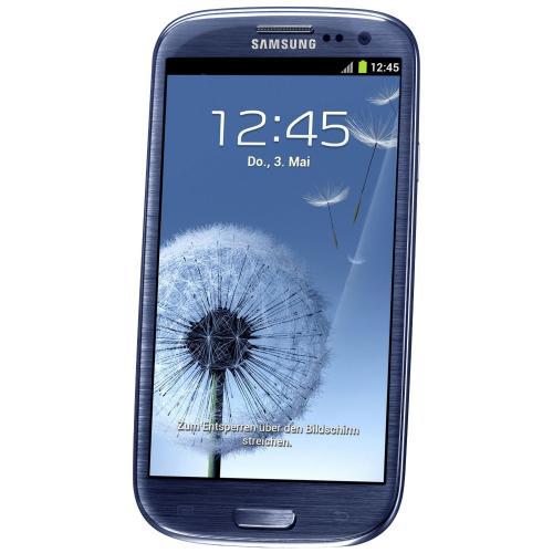 Galaxy S3 für 439€ AMAZON