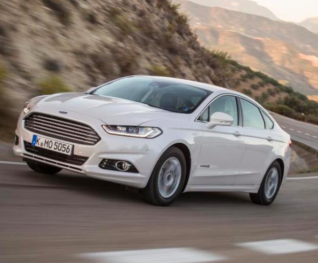 Ford Mondeo 2.0 Hybrid (188 PS) mit Automatik für mtl. 95,08€ (brutto), LF 0,24, 24 Monate [Gewerbeleasing] *UPDATE* mit besserer Ausstattung bei Vehiculum
