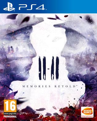 11-11 Memories Retold (PS4 & Xbox One) für je 19,58€ (ShopTo)