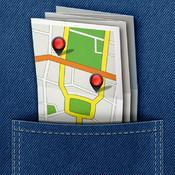 [IOS] City Maps 2Go für iPhone und iPad