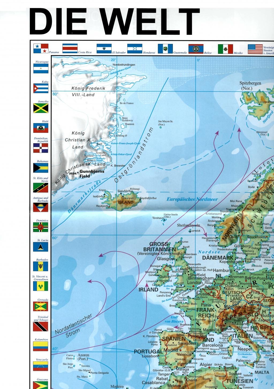 Neue Poster/Karten im BPB Shop: Deutschland, Europa und mehr
