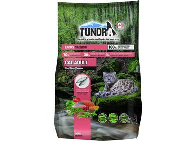 Tundra 272g Trockenfutter für Katzen