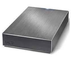 Lacie Minimus 3TB USB 3.0 externe Festplatte