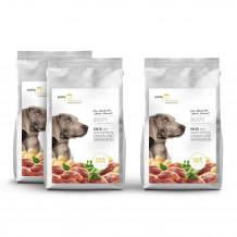 pets Premium Soft Hundefutter 15kg für 9,99€ + Versand