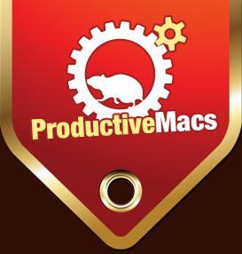 Productive Macs Bundle - 9 Apps für €28,95