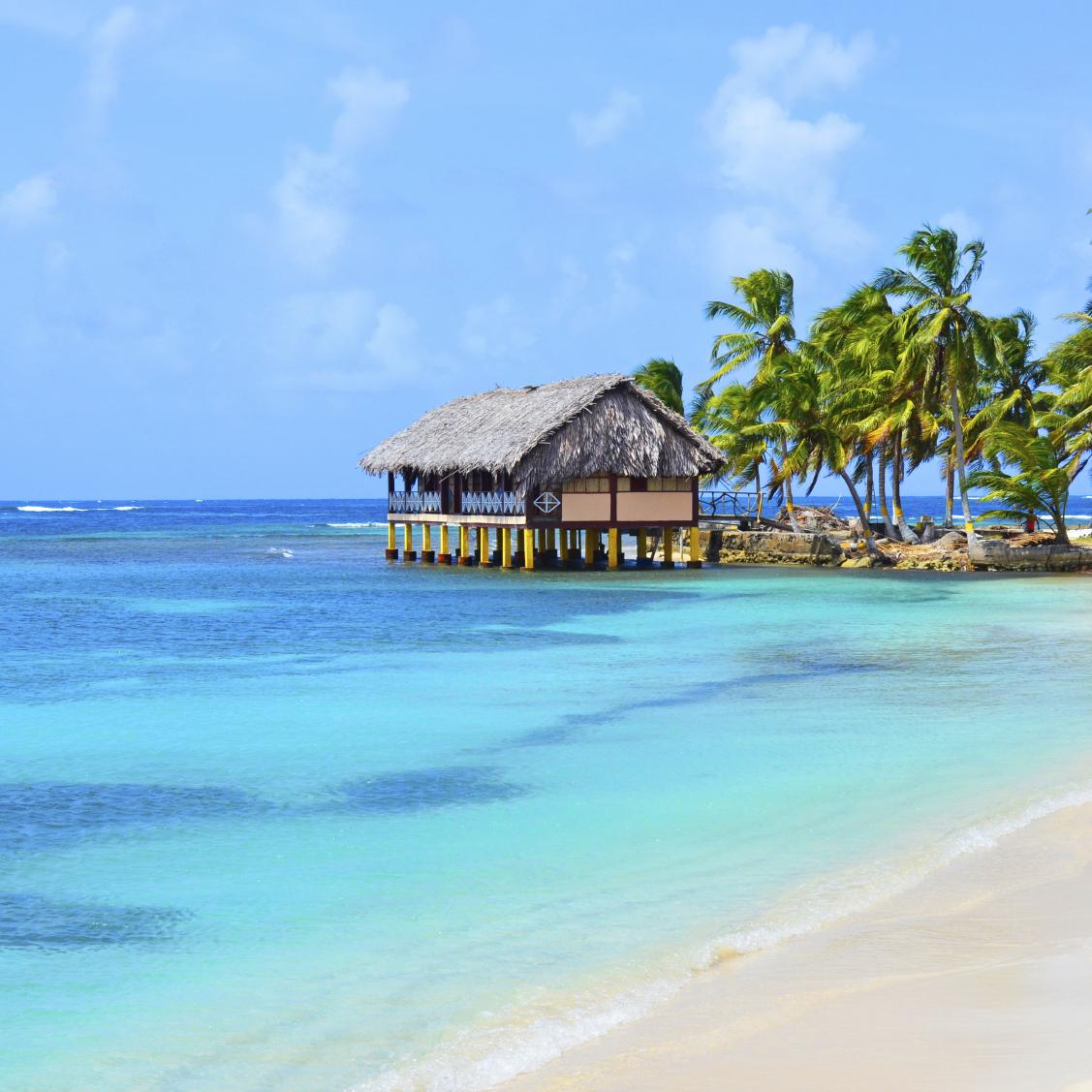 Flüge nach Panama (Mittelamerika) ab 358€ hin und zurück von Düsseldorf, Hamburg, München und Berlin (April - Juni)