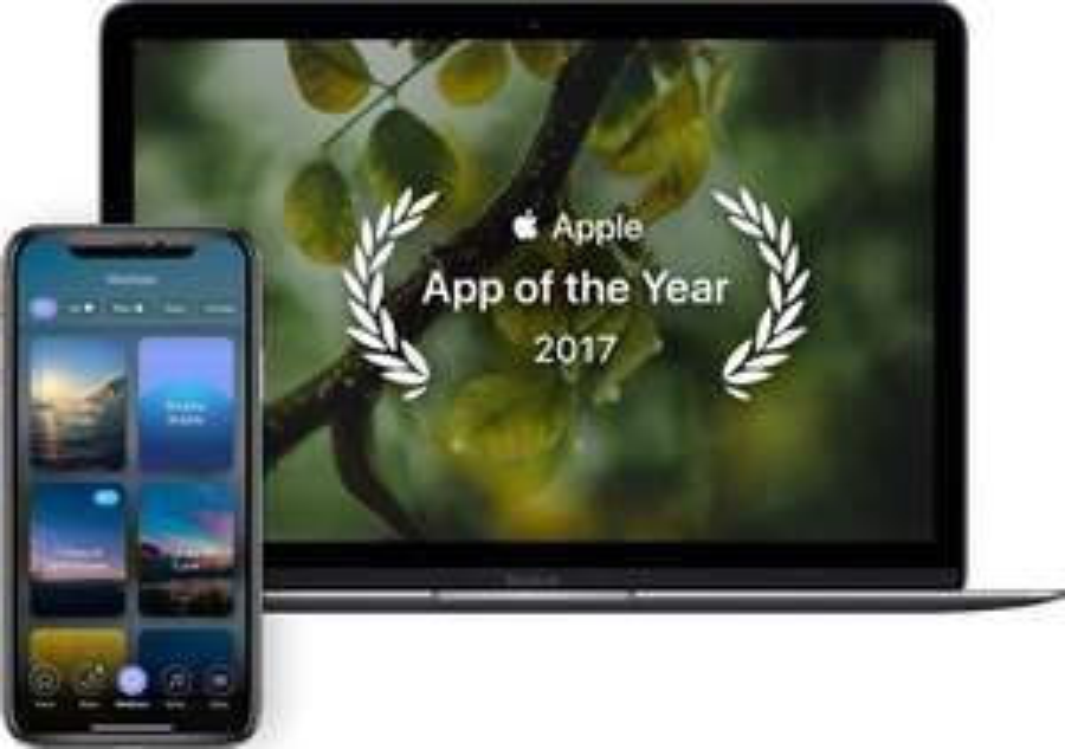 CALM App für Meditation (iPhone, Android) - 33% Gutschein - Jahreslizenz für ca 26€ anstatt 39€