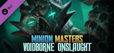 Minion Masters - Voidborne Onslaught (DLC) kostenlos (Steam)