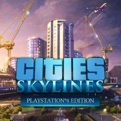 [PS4] Angebot im PSN-Store: Cities Skylines Add-Ons