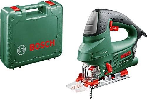 Bosch Stichsäge PST 900 PEL (620 Watt, im Koffer) [AMAZON]
