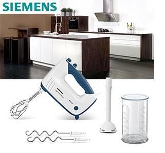 Handmixer Siemens MQ96440 für 45,90 inkl. Versand bei ibood.de