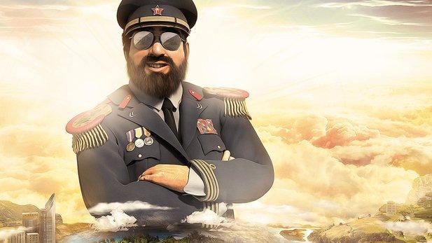 Tropico 6 Open Beta bis Freitag via Steam kostenfrei zocken (PC)
