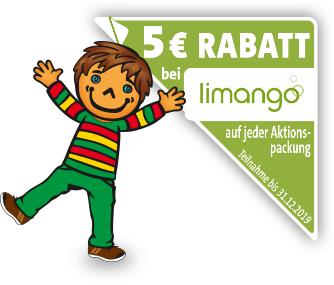 5€ Limango-Gutschein (MBW 30€) bei Kinder Em-eukal