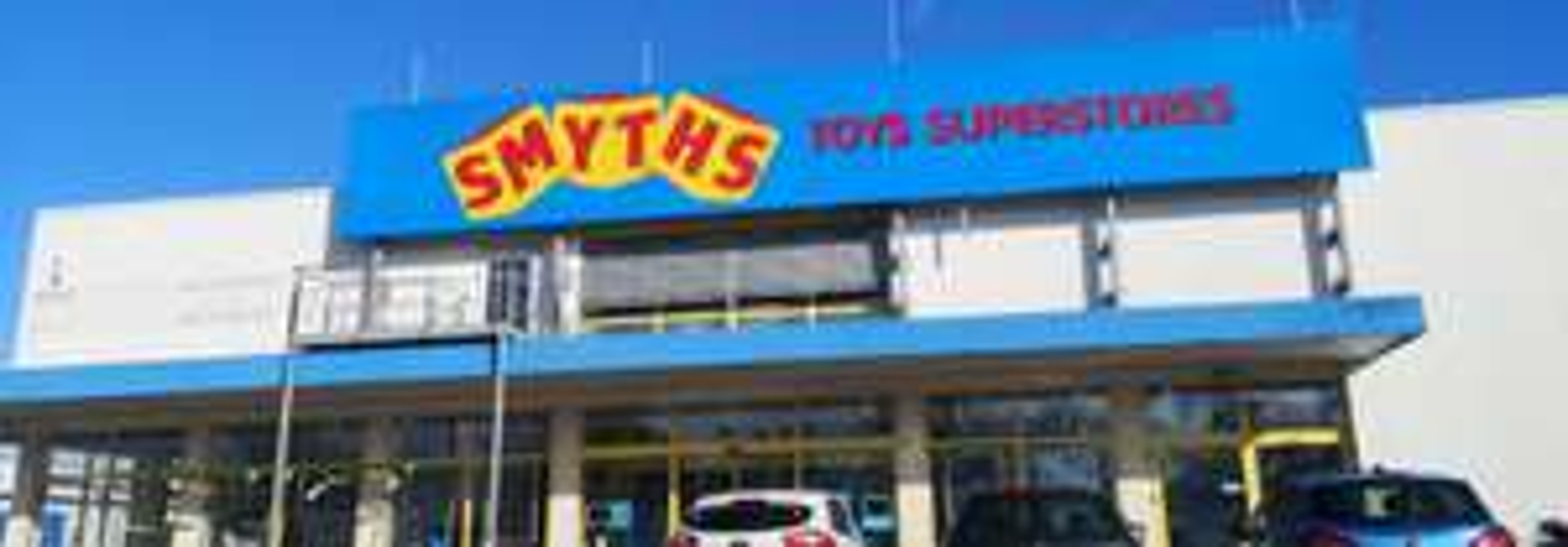 [Lokal Dortmund Indupark] SMYTHS Toys,  Spielsand 20kg 0,50€, Carrera Sprint 30€ , MTB ab 80€, Tefal XXL Küche 20€ usw.