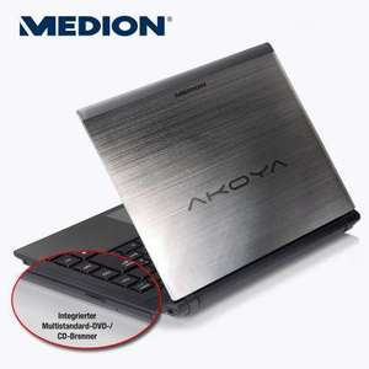 Aldi: MEDION AKOYA S4216 für 599 Euro