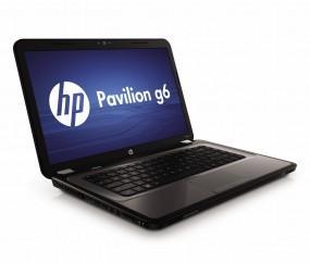 Nur heute: HP Pavilion g6-1346sg @Comtech ohne Versandkosten