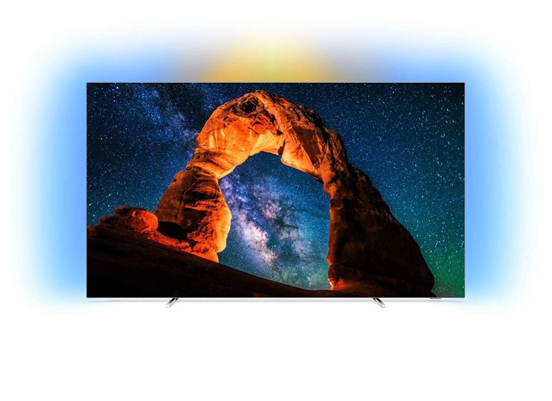 Philips TV 55OLED803 @ Amazon.it OLED