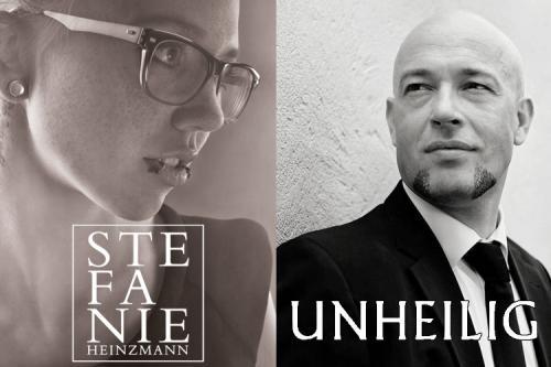 Unheilig und Stefanie Heinzmann Konzert - Alle Ticketkategorien 2 für 1 ab 29 Euro